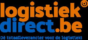 Logistiekdirect.be logo 2019